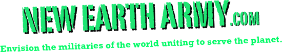NEW EARTH ARMY.com